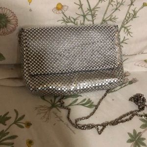 Handbags - Small purse great for parties !